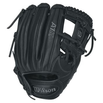 Wilson A1K BB41787 11.75 Inch Infield Outfield Glove - Right-Handed