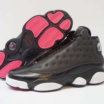 Air Jordan Retro 13 XIII 'Hyper Pink' Gs