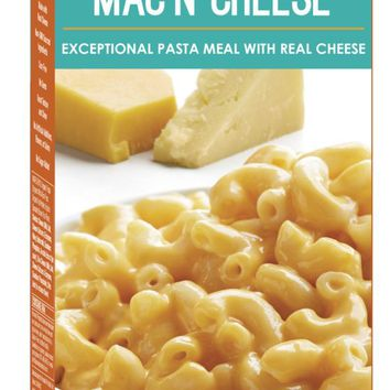 PAMELAS: Mac N Cheese Pasta Meal, 5 Oz