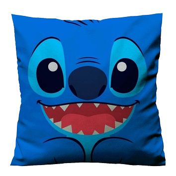 DISNEY LILO AND STITCH 3 Cushion Case Cover