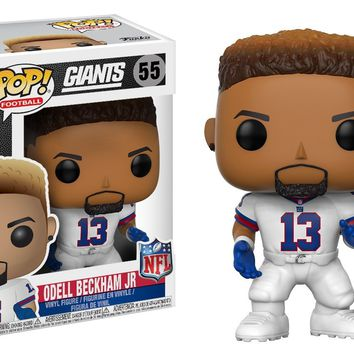 Odell Beckham Jr Funko Pop! NFL Wave 4