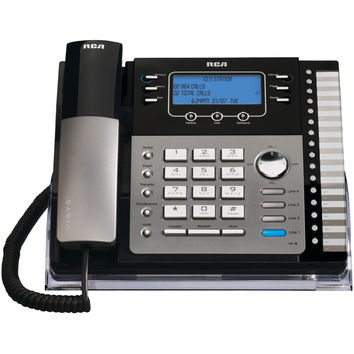 Rca 4-line Corded Phone (without Caller Id)