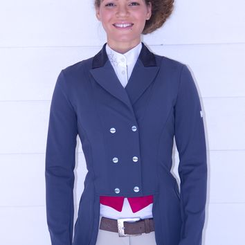 Animo Liguria Show Coat - Dressage - Show Coats