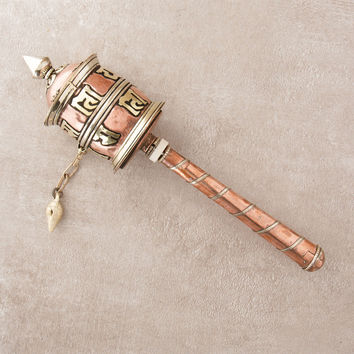 Great Compassion Prayer Wheel
