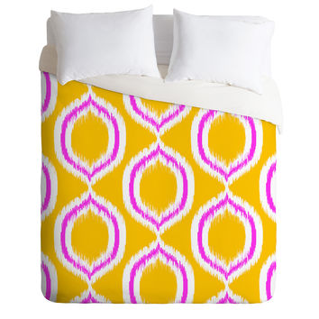 Rebecca Allen So Fresh 2 Duvet Cover