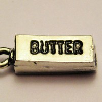 Sticks of Butter charms 15 pieces