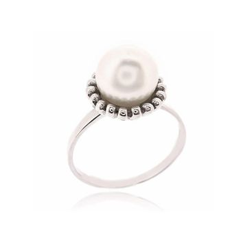 25% Reduced - GORGEOUS PEARL RING