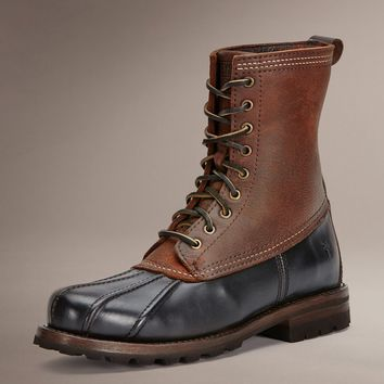 Warren Duckboot Shearling by TheFryeCompany,