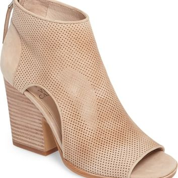 Vince Camuto Bevina Cutout Bootie (Women) | Nordstrom