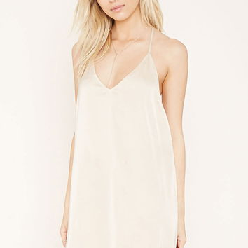 Sheeny Cami Dress