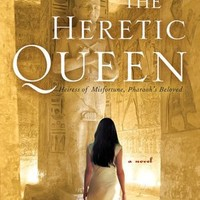 BARNES & NOBLE | The Heretic Queen by Michelle Moran, Crown Publishing Group | NOOK Book (eBook), Paperback, Hardcover, Audiobook