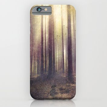 This isn´t yours iPhone & iPod Case by HappyMelvin