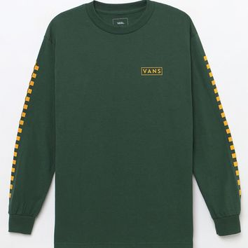 Vans Checkmate Long Sleeve T-Shirt at PacSun.com