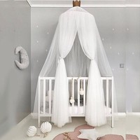 Princess Canopy Dome for Bed