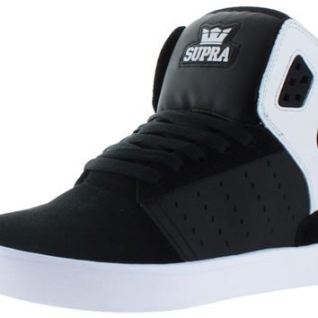 Supra Atom Men's Hightop Skate Sneakers Shoes
