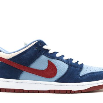 "Nike Dunk SB Low ""FTC Finally"""