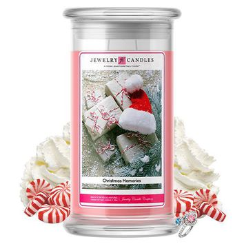 Christmas Memories | Jewelry Candle®