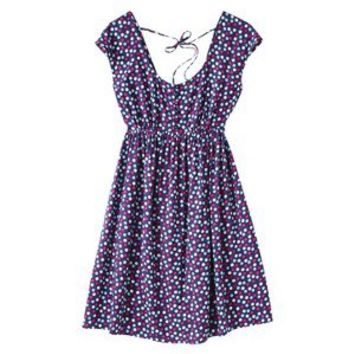 Xhilaration® Juniors Smocked Back Dress - Assorted Colors