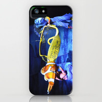 P Sherman 42 Wallaby Way Sydney Finding Nemo iPhone Case by Karl Wilson Photography