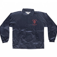 Roses Jacket - Navy - Apparel - City and Colour Online Store