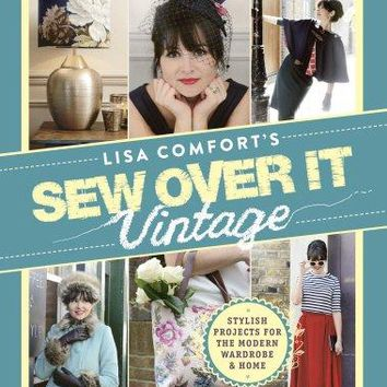 Sew Over It Vintage (Hardcover)