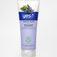 YES TO | Yes To Bluberries Smooth & Shine Shampoo 280ml at ASOS