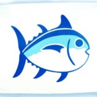 Small Skipjack Flag | Accessories | Southern Tide