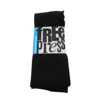 Free Press Womens Plush Lined Closed Toe Tights