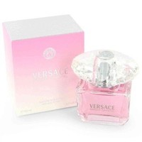 Bright Crystal by Versace Eau De Toilette Spray 1.7 oz for Women