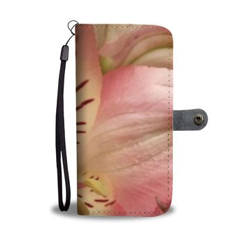 Lily RFID Wallet Case