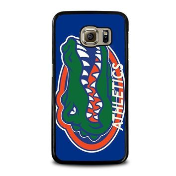 florida gators samsung galaxy s6 case cover  number 1