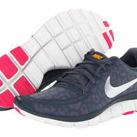 Nike Free 5.0 V4 Raspberry Red/Green Glow/Purple Dynasty/Metallic Silver - Zappos.com Free Shipping BOTH Ways