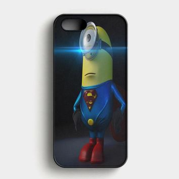 Minion Love Bananas iPhone SE Case