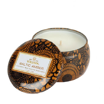 Baltic Amber 4 oz Candle by Voluspa
