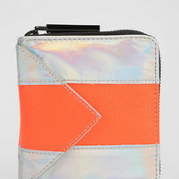 Violet Ray Mercury Wallet - Urban Outfitters