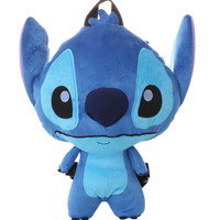 Disney Lilo & Stitch Plush Backpack