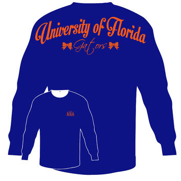 Southern Made SEC Team Shirts - Florida Gators