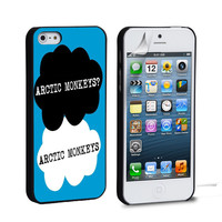 TFIOS Arctic Monkeys iPhone 4 5 6 Samsung Galaxy S3 4 5 iPod Touch 4 5 HTC One M7 8 Case
