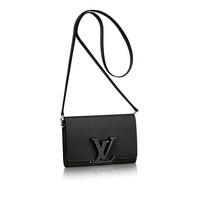 Products by Louis Vuitton: Louise Strap PM
