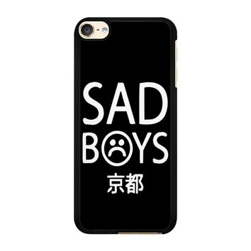 Yung Lean Sad Boys  iPod Touch 6 Case