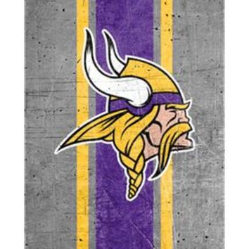 Minnesota Vikings Otterbox Alpha Glass Case for iPhone 8, iPhone 7 & iPhone 6s/6