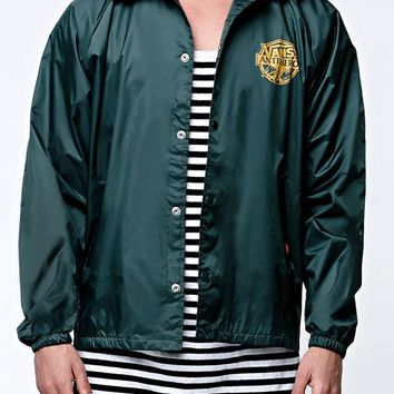 Vans Anti Hero Jacket - Mens Jacket - Pine
