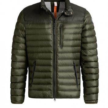 PARAJUMPERS NEW Fashion men's down jacket/green
