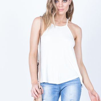 Active Days Tank Top