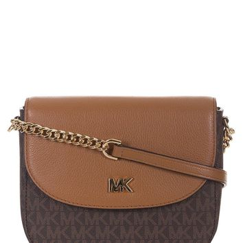 Michael Kors Half Dome Crossbody-1