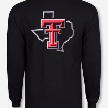 Texas Tech Lone Star Pride Long Sleeve Shirt