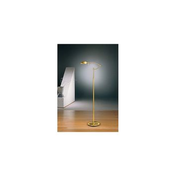 Holtkötter 1 Light Reading Pharmacy Floor Lamp