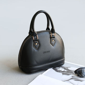 Korean Strong Character Stylish Bags Casual Shoulder Bags [4915798788]