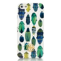 Multi Beetle Hardshell Case for iPhone 5/5s