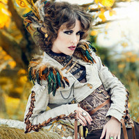 Steampunk III By Costurero-Real picture on VisualizeUs